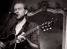 Album Review: Alexander Wolfe - Skeletons
